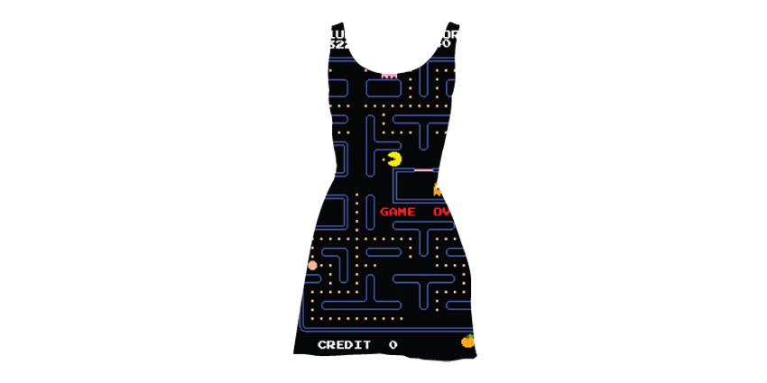Hit The Hi Score With Our New Pac Man Range Insert Coin