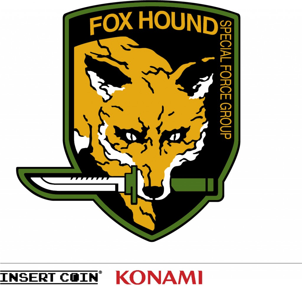 Fox Hound patches 2