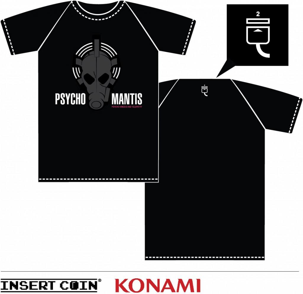Psycho Mantis 2