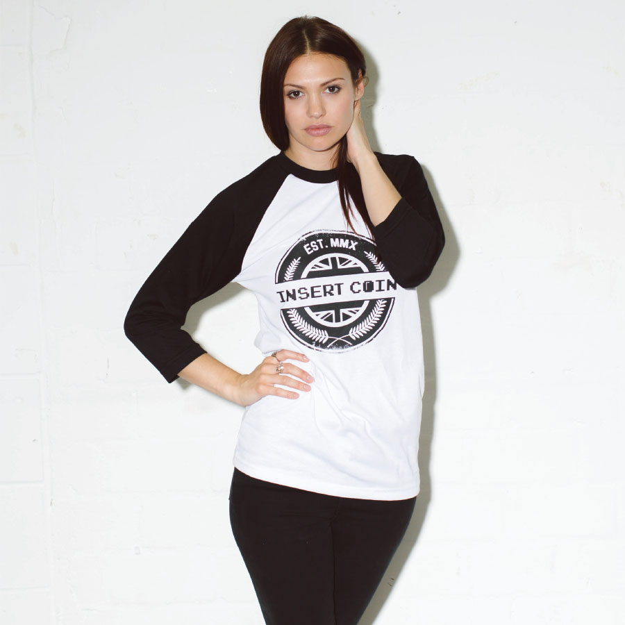 IC raglan girly