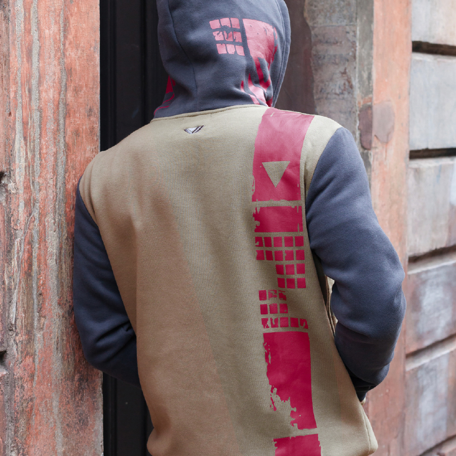 3d04aeed288 Represent Your Favourite Hunter With Our Cayde-6 Hoodie…