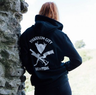 OUR MAJESTIC BLOODBORNE RANGE IS NOW LIVE!