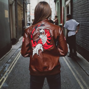 THE SAGA CONTINUES - OUR SHENMUE RANGE IS BACK!