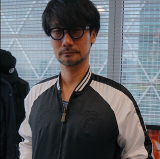 FIRST LOOK AT OUR NEW KOJIMA DESIGNS...