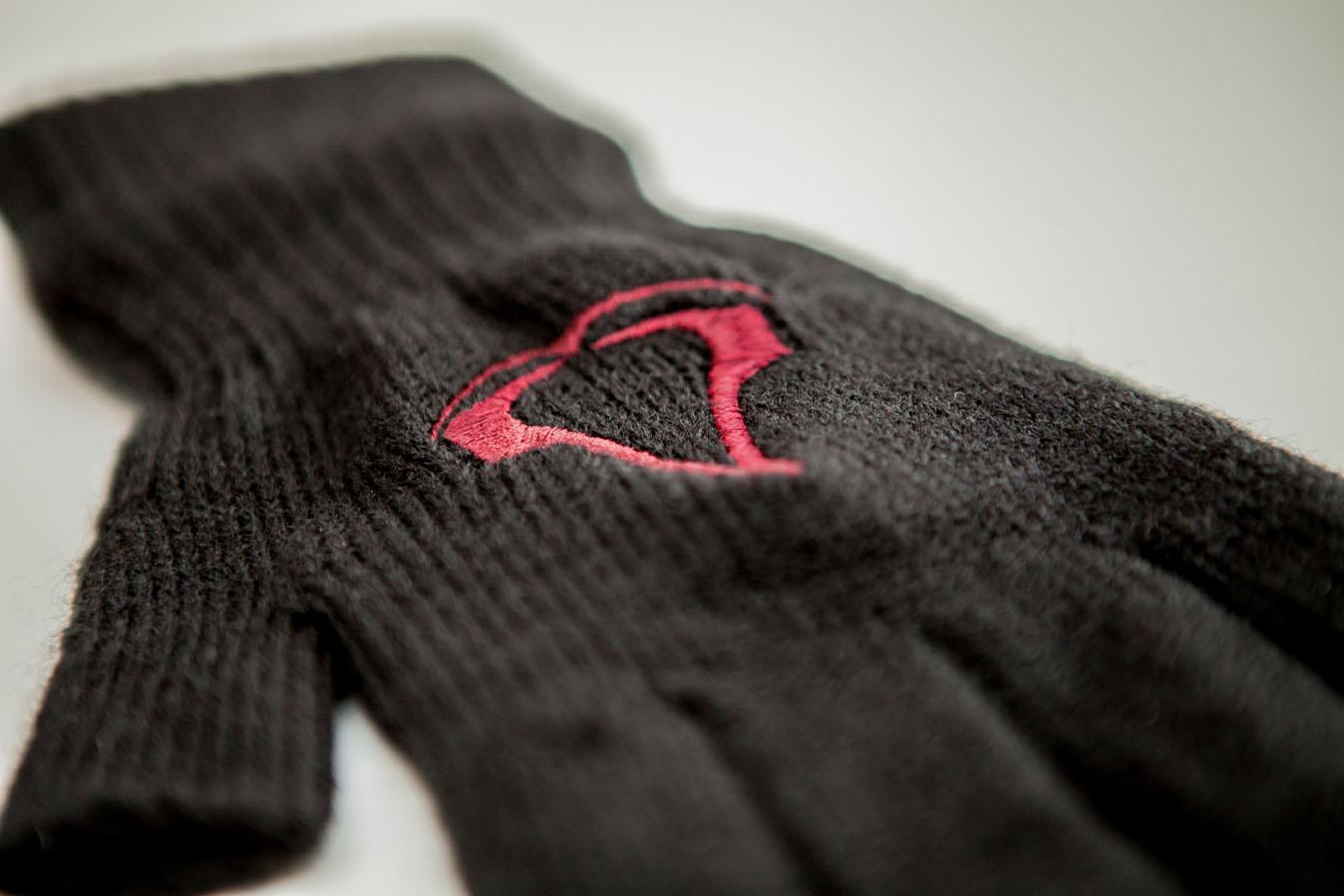 Fingerless gloves for gaming - Frontier