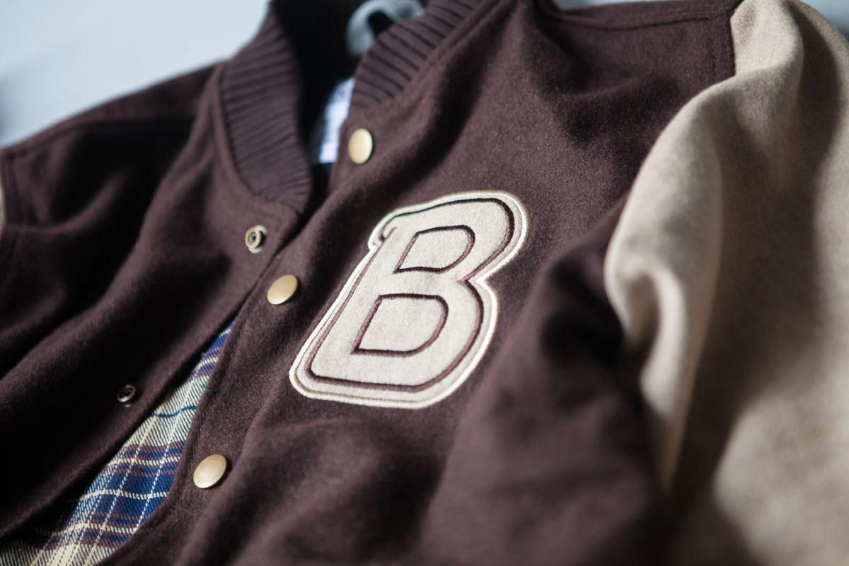 Baseball Sweaters