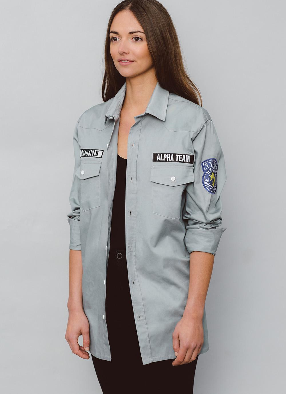 CarbonX Clothing: Men's Black Fire-Resistant Active Base Layer Shirt 96 1 9020