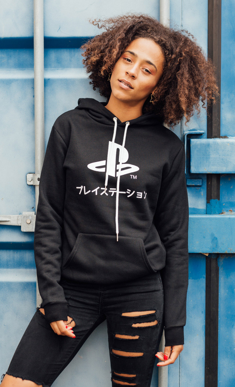 Ps clothing store
