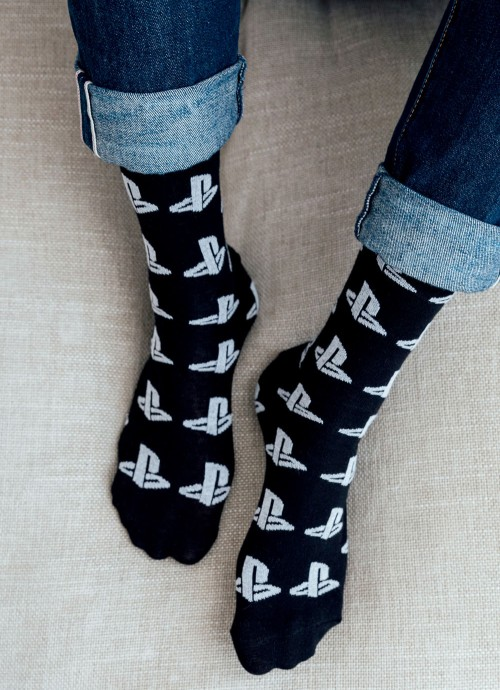 PS Pro Pattern Socks