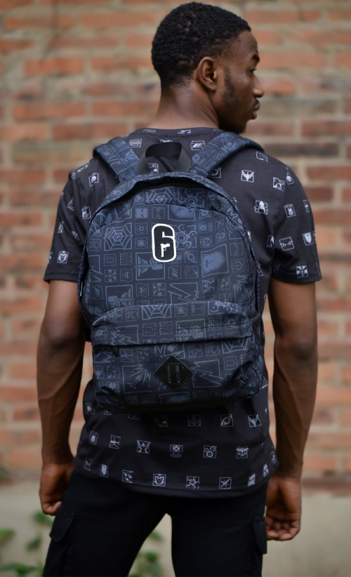 6 Siege Backpack