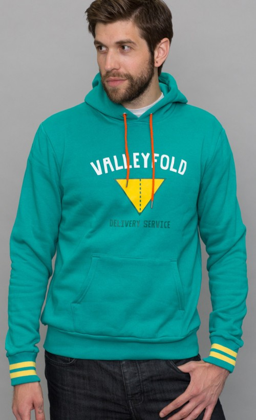Valleyfold Delivery Service