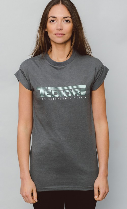 Tediore (girly fit)