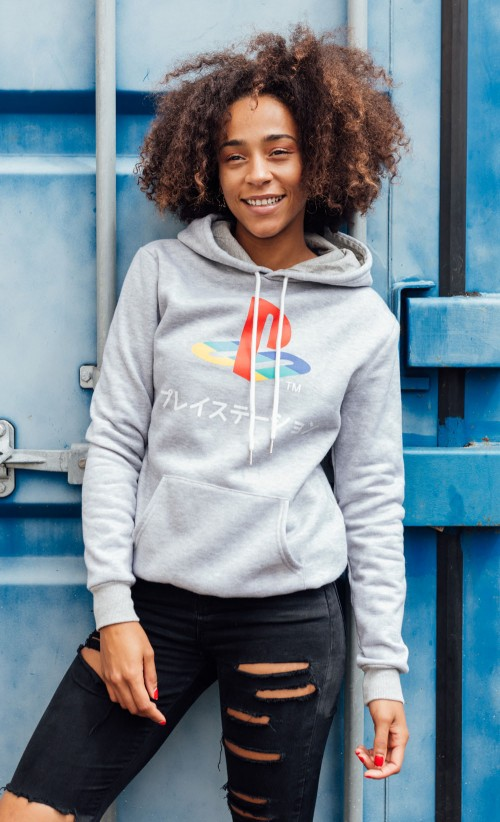 PlayStation Classic Hoodie