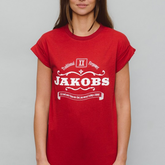 Jakobs (girly fit)