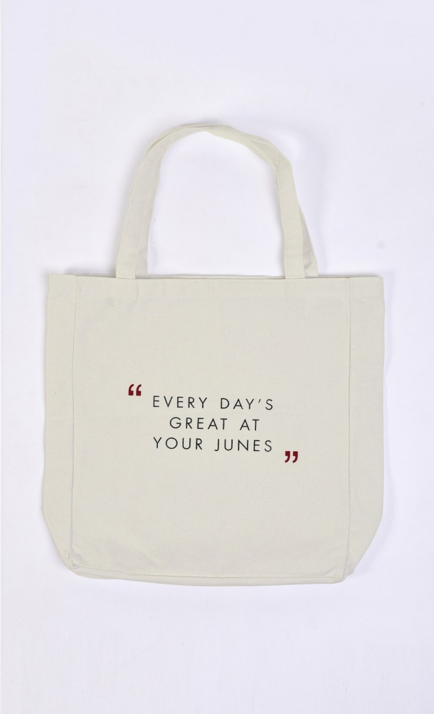 Every Day's Great Tote