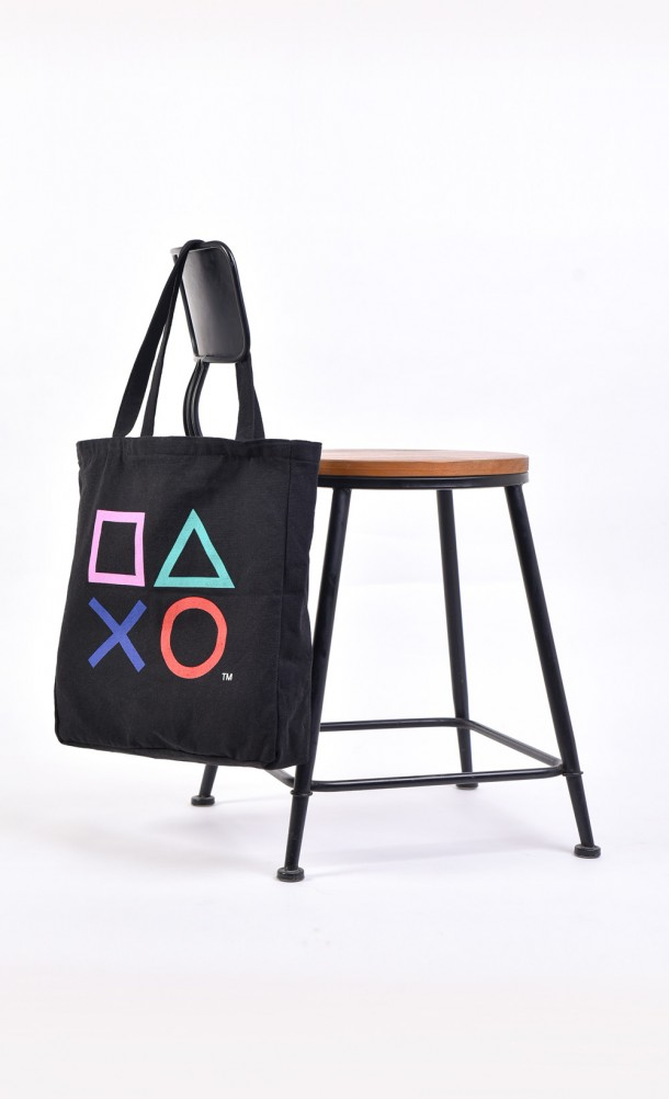 PS Player Tote