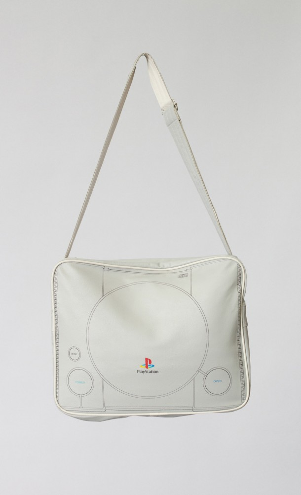 Original PlayStation bag