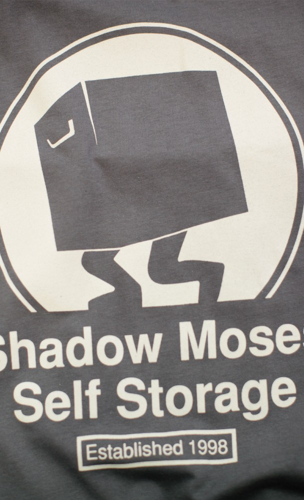Shadow Moses Self Storage