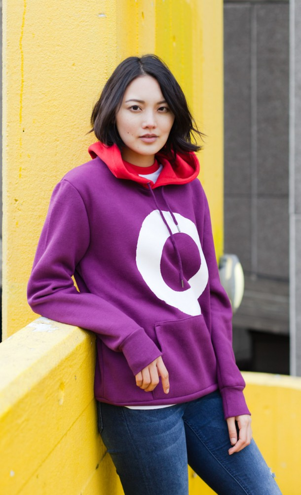 rayman hoodie insert coin clothing