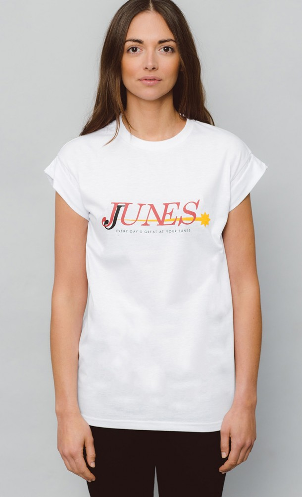 Junes (girly fit)