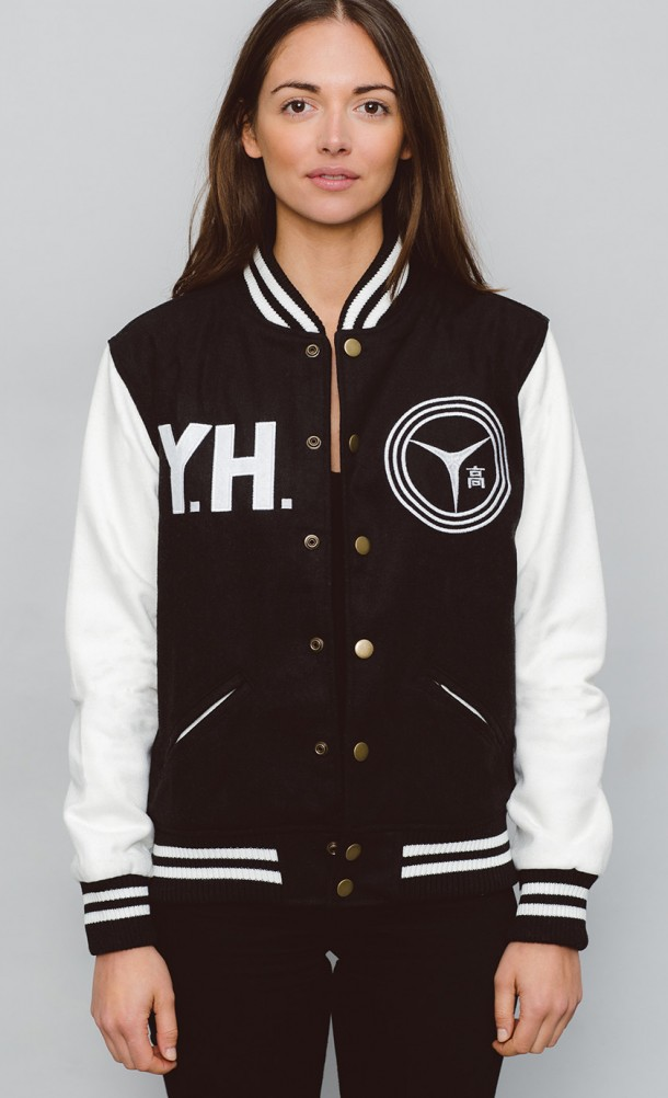 Yasogami High Varsity
