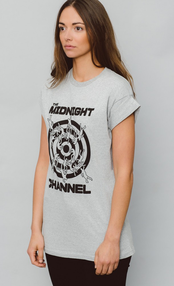The Midnight Channel (girly fit)