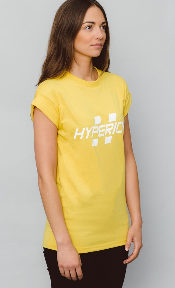 Hyperion (girly fit)