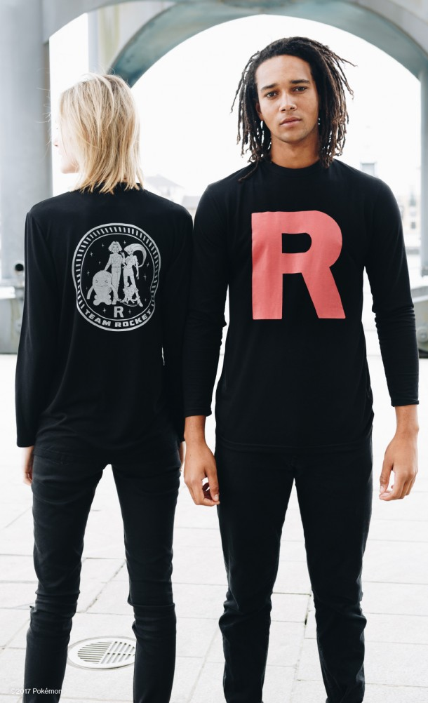 Team Rocket (Black Edition)