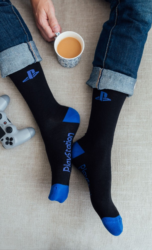 PS Now Socks