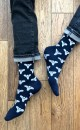 Tricorn Socks