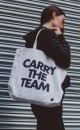Carry The Team Tote