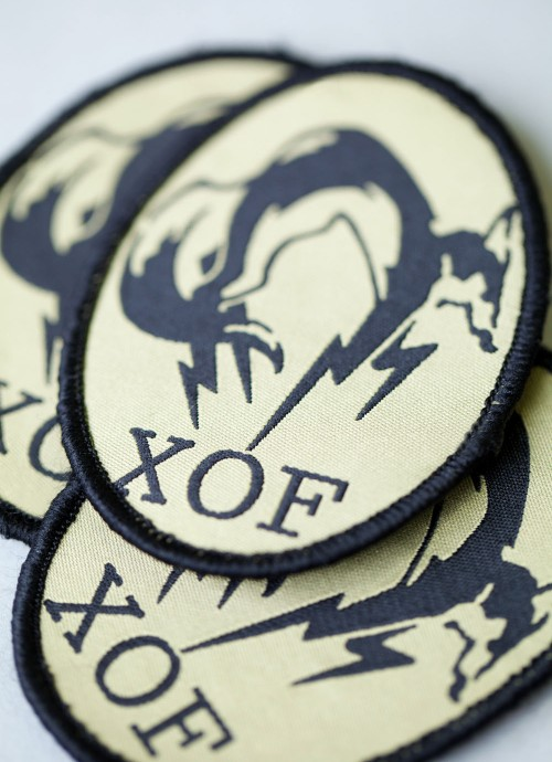 XOF patches