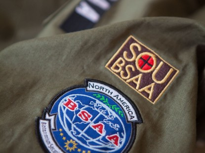 BSAA Special Operations